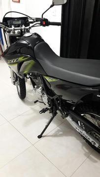 Xtz 250 Esta Como Nueva