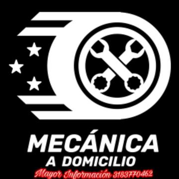 Mecanico de Moto Q Domicilio