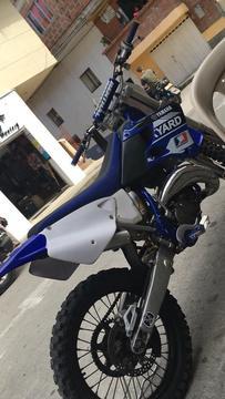 Yz 125 Modelo 2000