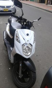 Moto Economica