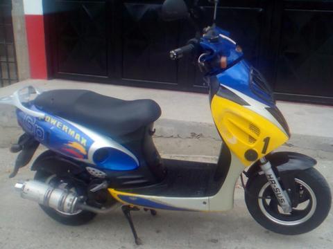 Vendo Moto Um Gp1