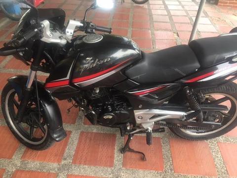vendo motocicleta muy buen precio