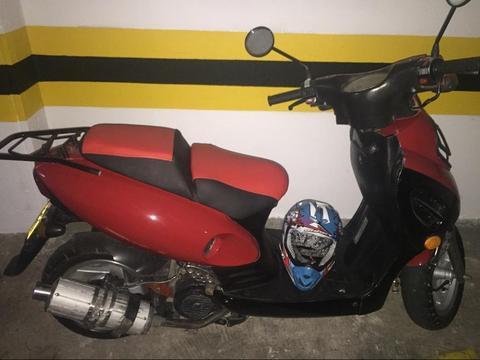Vendo O Cambio Moto Lifan 125