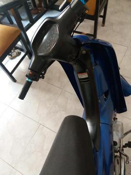 Vendo Moto Akt Especial Modelo 2007