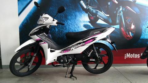 Motocicleta Advance 110