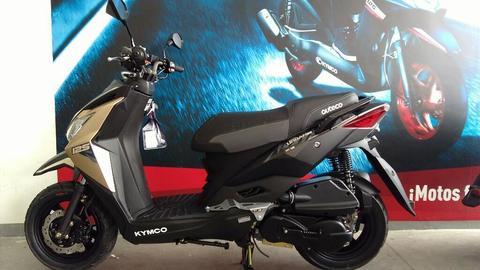 Motocicleta Urban S