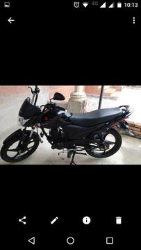 Vendo Suzuki Hayate
