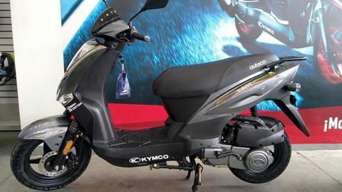 Motocicleta Twist