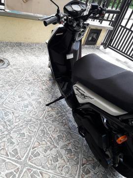 Se Vende Moto Bws 2 Modelo 2012