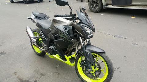 Kawasaki Z250 2016 Ninja 300 Cbr 250