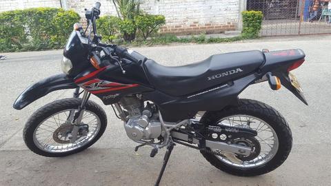 Se Vende Moto Xr125 Modelo 2012