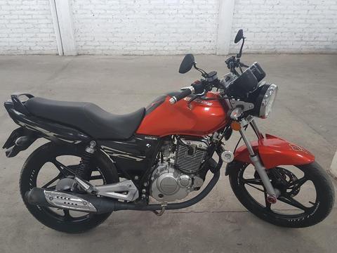 Suzuki Gs 125cc