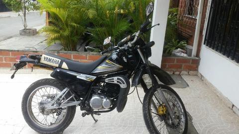 Dt 125 $3.200 O Cambio por Otra Moto