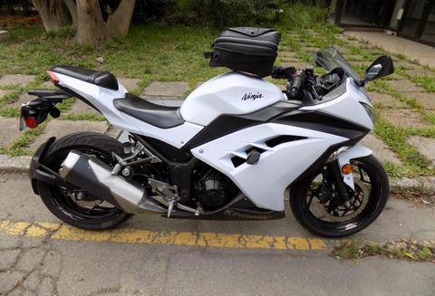 Kawasaki Ninja 300 Accesorios