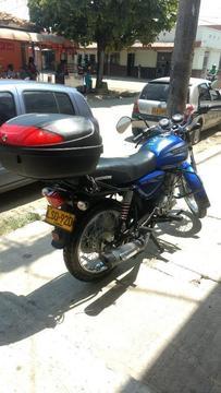 Boxer Azul Bm 150