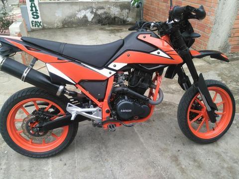 Vendo Moto 250