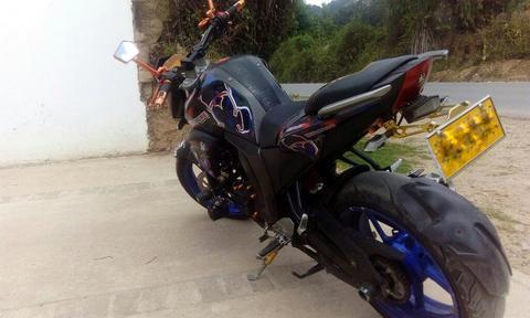 Venta Fz Yamaha 2.0