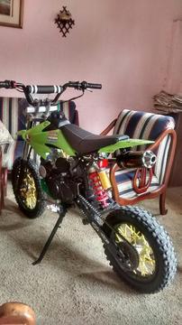 Motocross Enduro 125cc