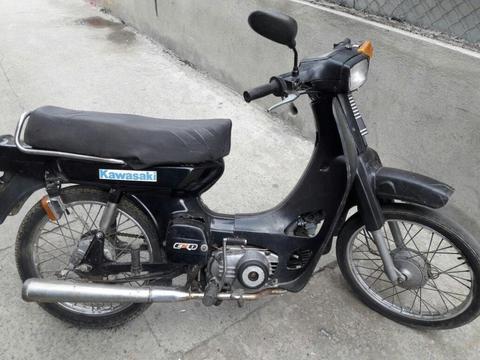 Kawasaki Colores - Brick7 Motos 7f8a86941bf