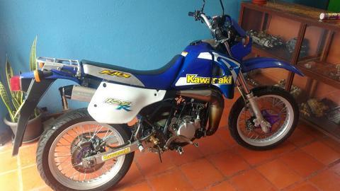 Kmx 125 Pastusa Dt Rx Ts Ax