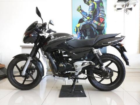 Pago De Impuesto De Motos 180 - Brick7 Motos