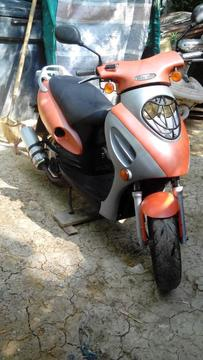 Bella Scooter 125