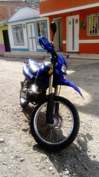 Vendo O Cambio Moto Cross Ayco 150