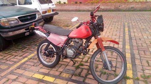 Honda Xl185 Venta O Permuta
