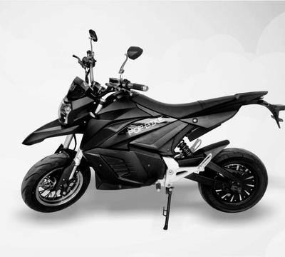 Moto Eléctrica M5 2000W Nuevas Grafeno!!! no placa!!!