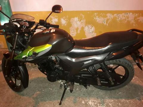 Ganga Moto Szr Yamaha 150 Precio Fijo
