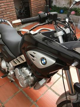 Vendo Moto Bmw F 650 Llamar