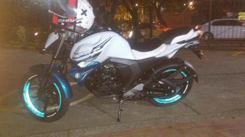 Vendo Moto Fz N150d