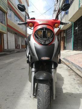 Ganga Moto