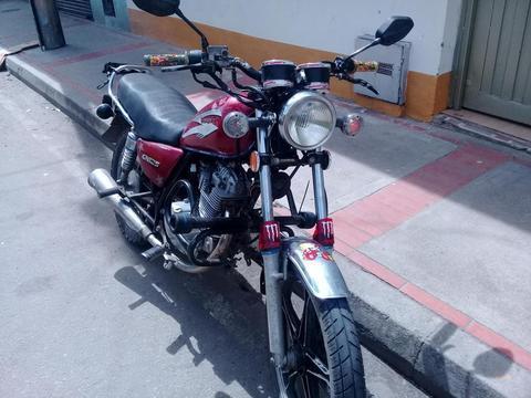 moto gn 125 2010 3228946041