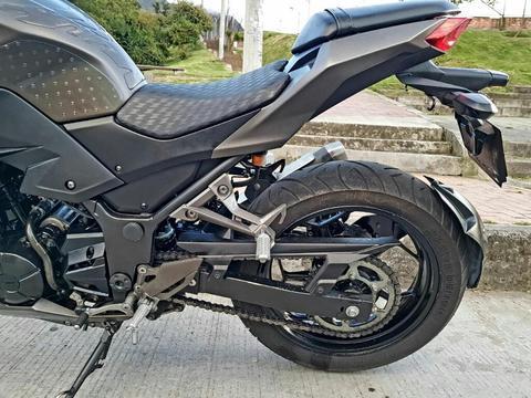 Venta Kawasaki Z250 Mod 2016