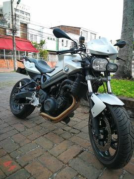 Bmw F800r Er6n Mt07 Gs650 Gs800 Gs1200
