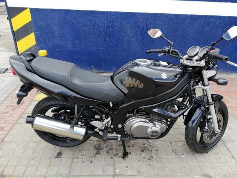Venta Moto Gs 500