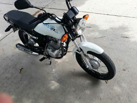 Se Vende Lindas Motos Ax4