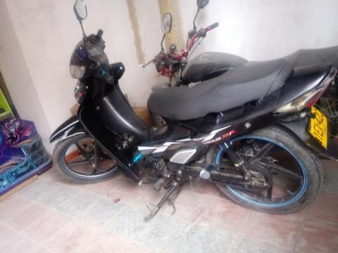 Moto Viva